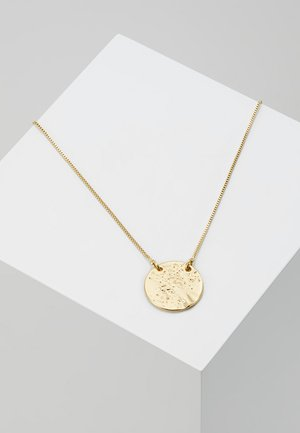 NECKLACE FRIGG - Collier - gold-coloured
