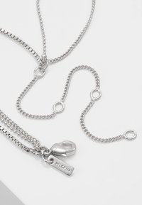 Pilgrim - NECKLACE - Halskette - silver-coloured - 2