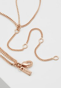 Pilgrim - FRIGG - Necklace - rose gold-coloured - 2