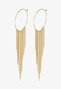 Pilgrim - EARRINGS FRIGG - Pendientes - gold-coloured - 3