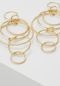Pilgrim - EARRINGS FREYA - Boucles d'oreilles - gold-coloured - 4