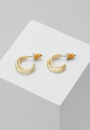 EARRINGS JEZEBEL - Boucles d'oreilles - gold-coloured