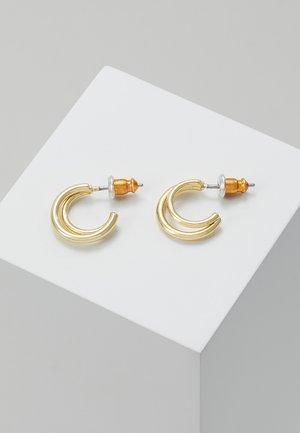 EARRINGS JEZEBEL - Orecchini - gold-coloured