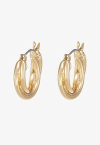 Pilgrim - EARRINGS JEMIMA - Øreringe - gold-coloured - 3