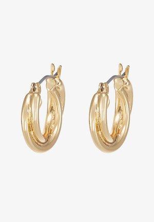 EARRINGS JEMIMA - Boucles d'oreilles - gold-coloured