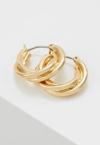 Pilgrim - EARRINGS JEMIMA - Øreringe - gold-coloured - 4