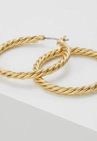 Pilgrim - EARRINGS ELSIE - Oorbellen - gold-coloured - 4