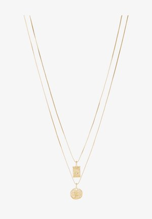 NECKLACE VALKYRIA 2 PACK - Collana - gold-coloured