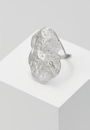 VALKYRIA - Ring - silver-coloured