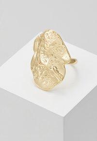 Pilgrim - VALKYRIA - Ring - gold-coloured - 0