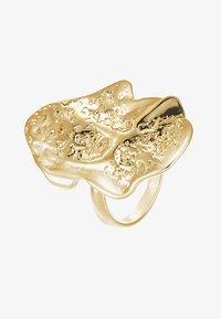 Pilgrim - VALKYRIA - Ring - gold-coloured - 3