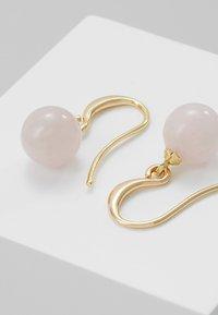 Pilgrim - EARRINGS GOLDIE - Ohrringe - gold-coloured - 2