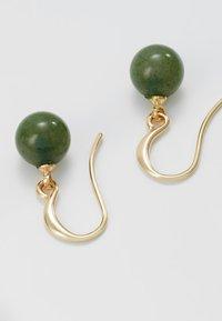 Pilgrim - EARRINGS GOLDIE - Korvakorut - gold-coloured - 2