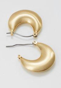 Pilgrim - EARRINGS ALMA - Orecchini - gold-coloured - 2