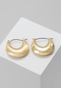 Pilgrim - EARRINGS ALMA - Orecchini - gold-coloured - 0