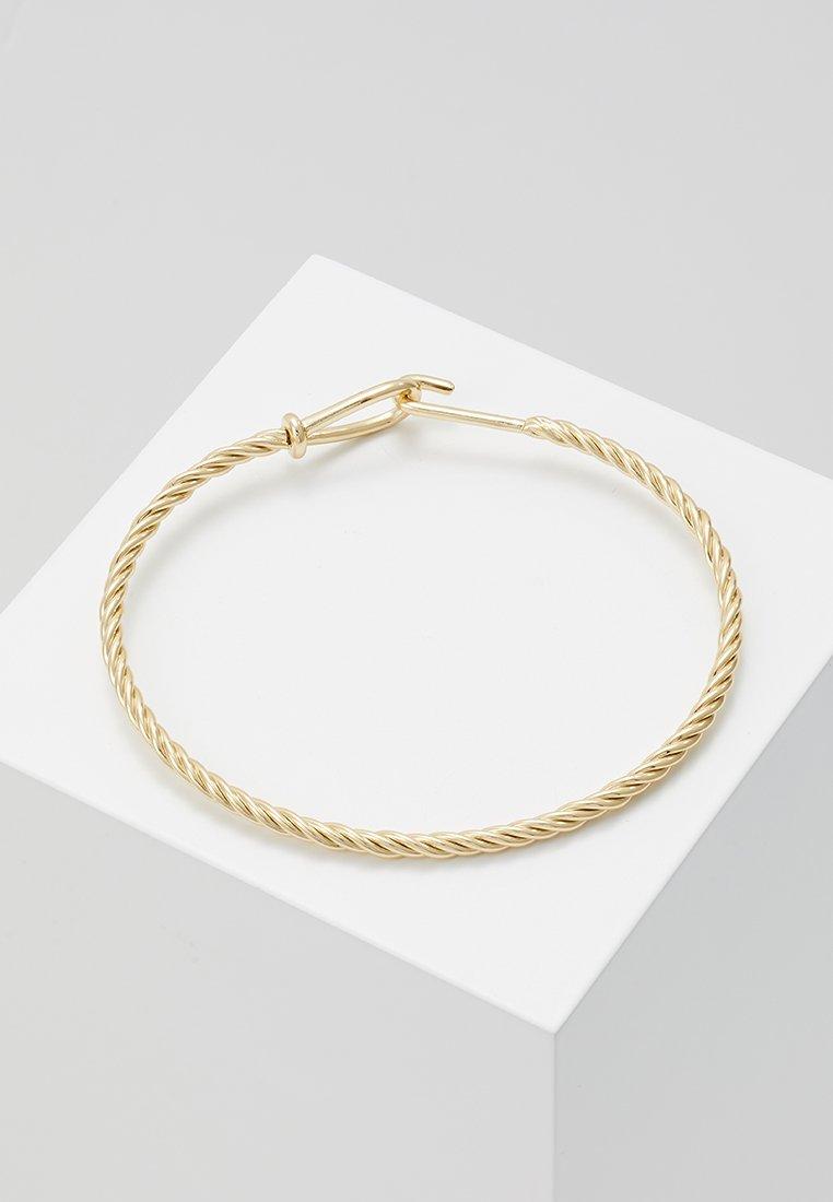Pilgrim - BRACELET CECE - Bransoletka - gold-coloured
