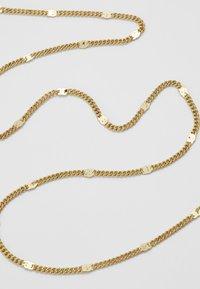 Pilgrim - NECKLACE - Collier - gold-coloured - 4
