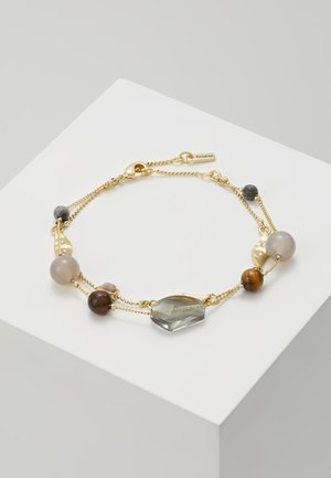 BRACELET VERDANDI - Pulsera - gold-coloured