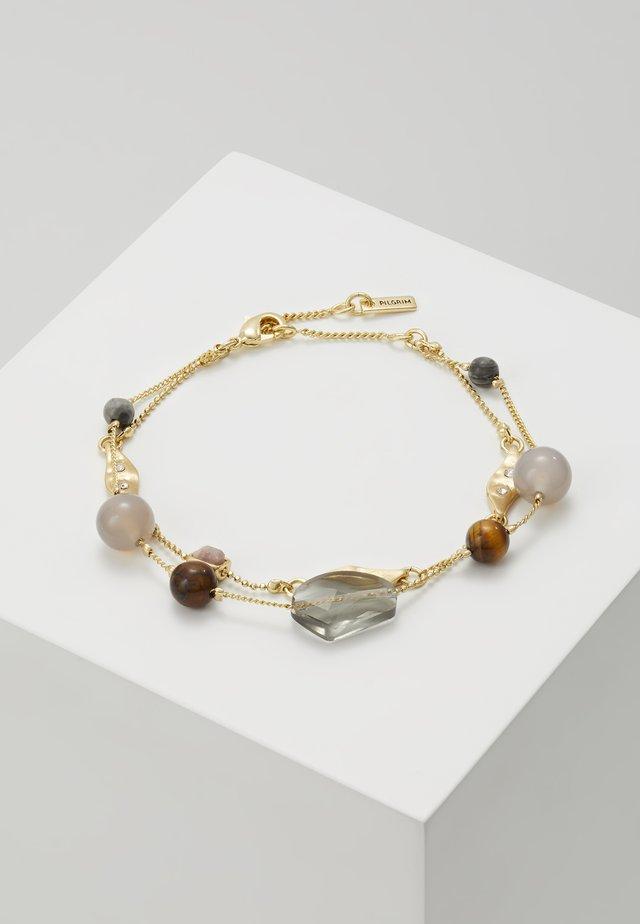 BRACELET VERDANDI - Armband - gold-coloured