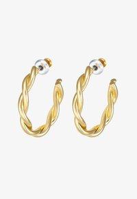 Pilgrim - EARRINGS NAJA - Ohrringe - gold-coloured - 3