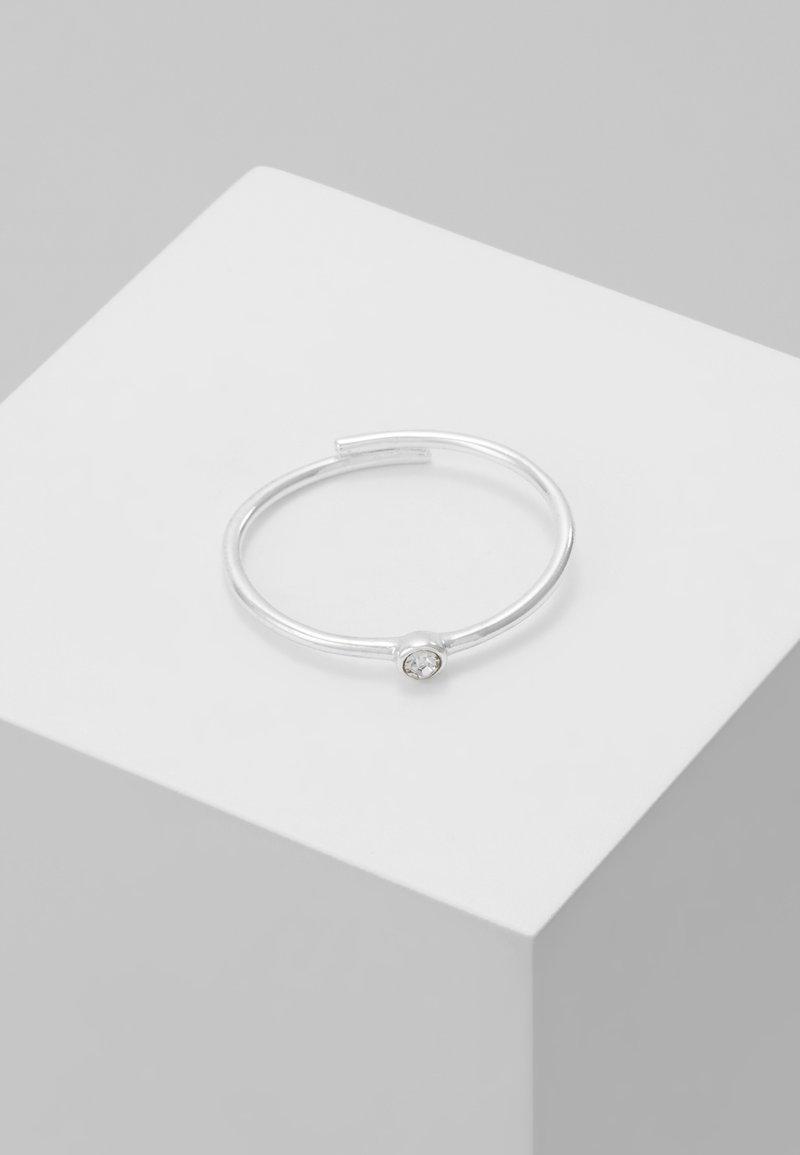 Pilgrim - Prsten - silver