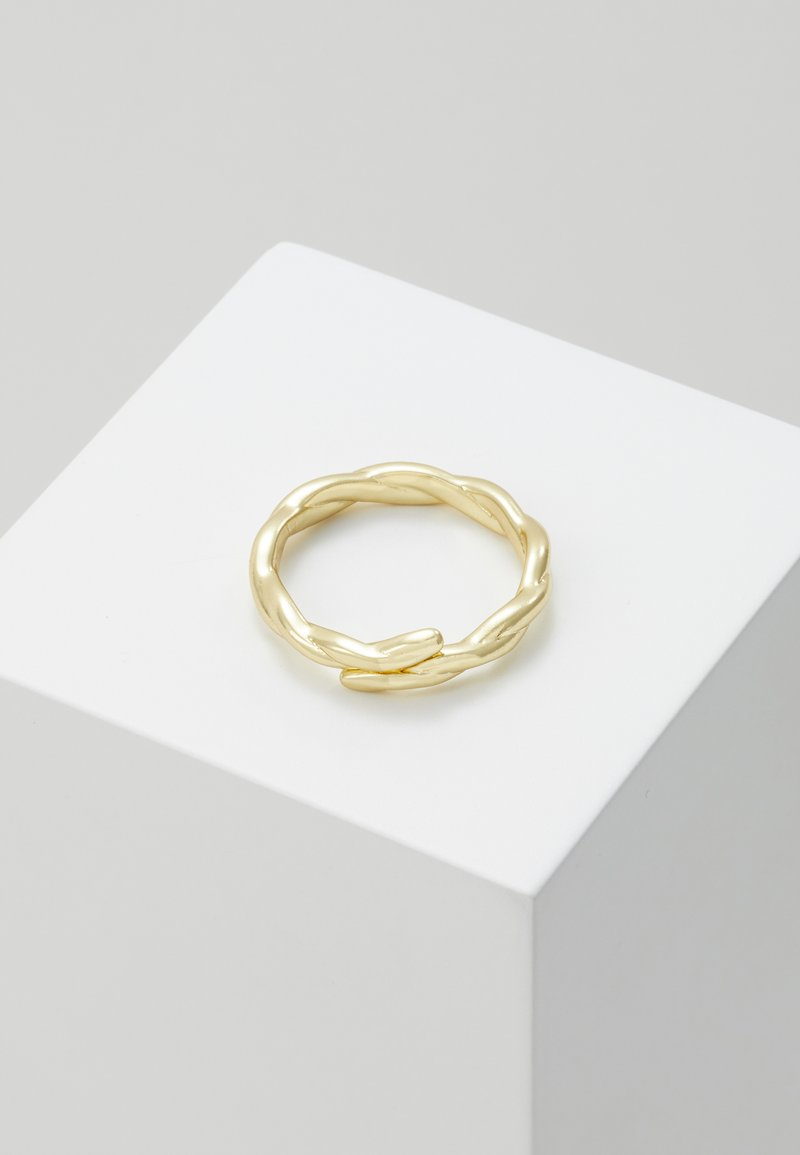 Pilgrim - Ring - gold-coloured