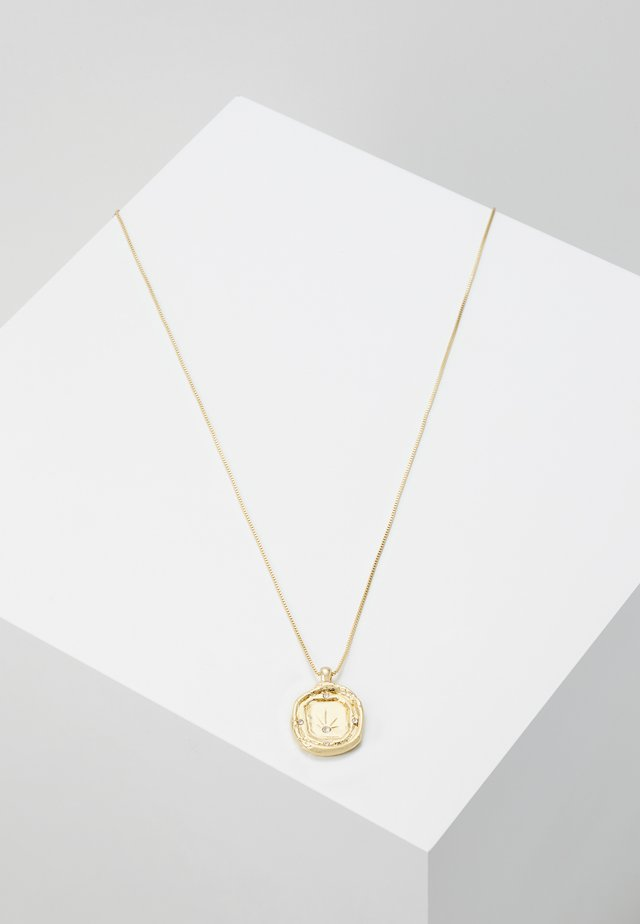 NECKLACE FEELINGS OF LA - Ketting - gold-coloured