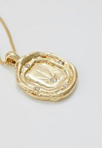 Pilgrim - NECKLACE FEELINGS OF LA - Náhrdelník - gold-coloured - 4