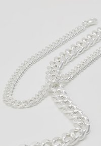 Pilgrim - NECKLACE 2 PACK - Ketting - silver-coloured - 4