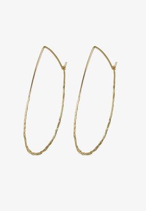 EARRINGS FABIA - Earrings - gold-coloured