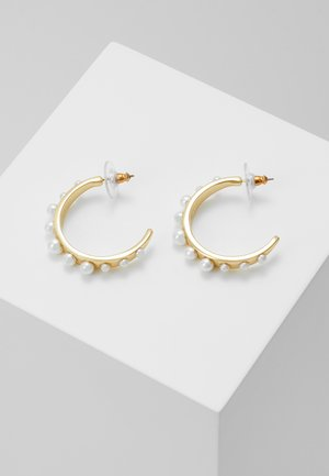 EARRINGS PHOEBE - Boucles d'oreilles - gold-coloured