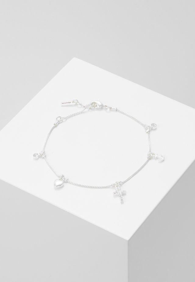 BRACELET ANET - Armband - silver-coloured