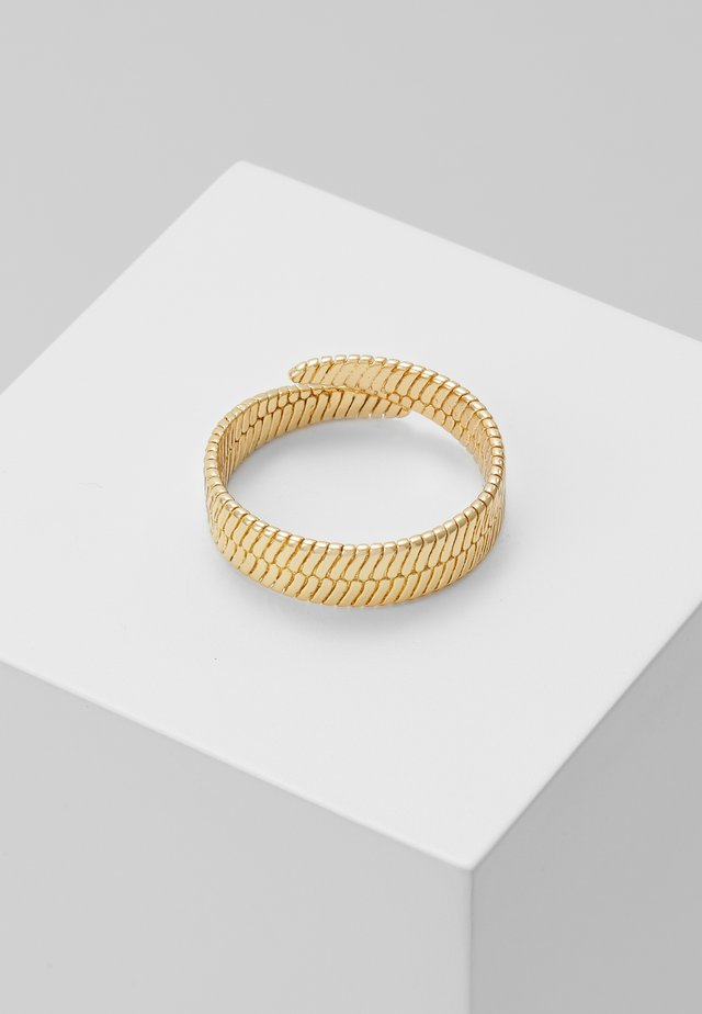 NOREEN - Ring - gold-coloured