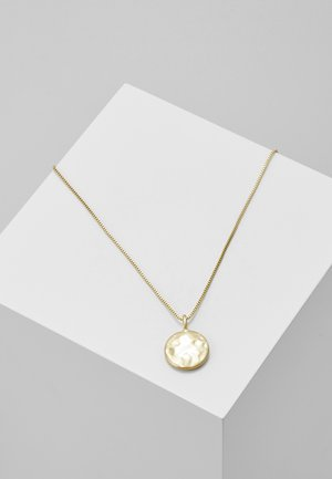 NECKLACE CORNELIA - Necklace - gold-coloured