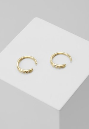 EARRINGS ABRIL - Náušnice - gold-coloured