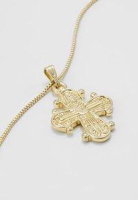 Pilgrim - NECKLACE DAGMAR - Halskette - gold-coloured - 4