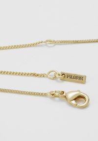 Pilgrim - NECKLACE DAGMAR - Halskette - gold-coloured - 2