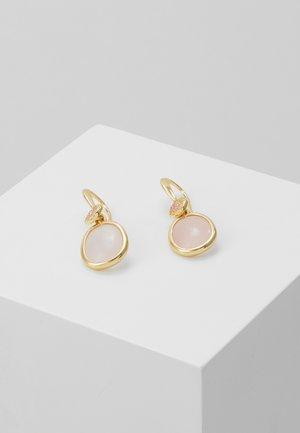EARRINGS JOY - Kolczyki - gold-coloured