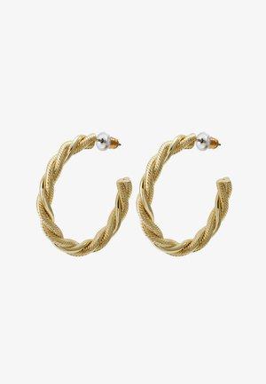 EARRINGS BAYA - Orecchini - gold-coloured