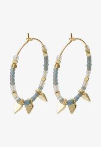 Pilgrim - EARRINGS CADENCE - Earrings - gold-coloured - 1