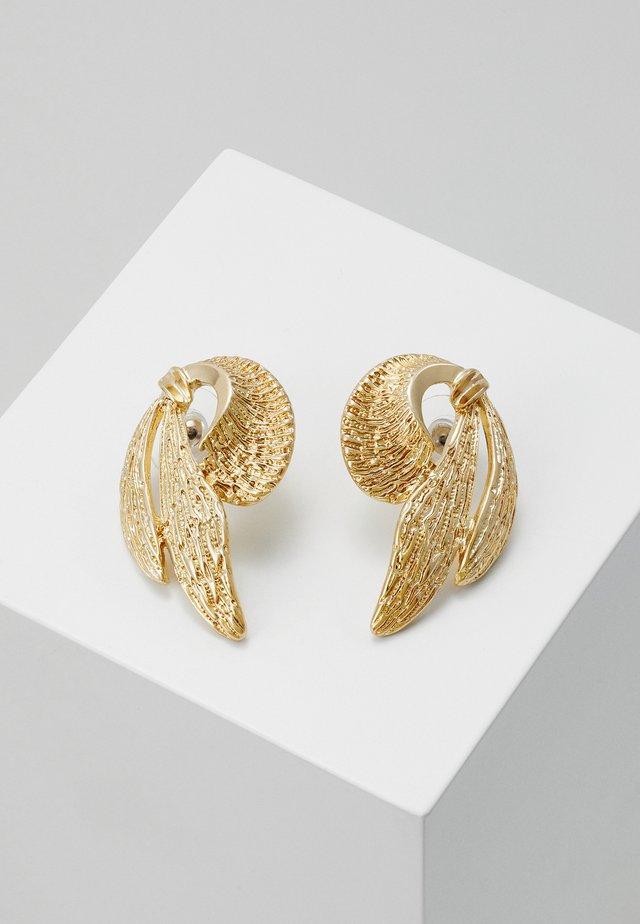 EARRINGS ADDIE - Oorbellen - gold-coloured
