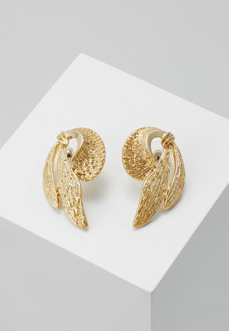 Pilgrim - EARRINGS ADDIE - Earrings - gold-coloured