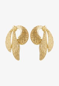 Pilgrim - EARRINGS ADDIE - Earrings - gold-coloured - 1