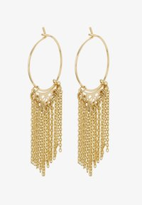 Pilgrim - EARRINGS JOY - Oorbellen - gold-coloured