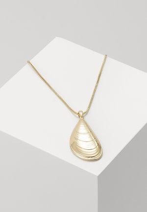 NECKLACE POSY - Náhrdelník - gold-coloured