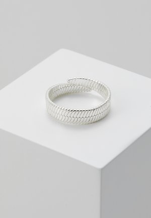NOREEN - Ringar - silver-coloured
