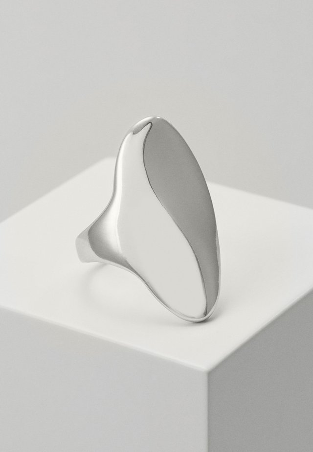 MABELLE - Ring - silver-coloured
