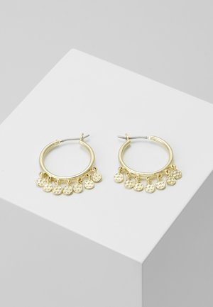EARRINGS PANNA - Øreringe - gold-coloured