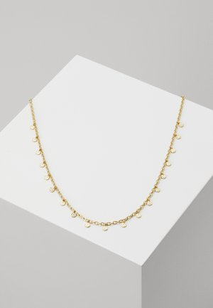 PANNA - Necklace - gold-coloured