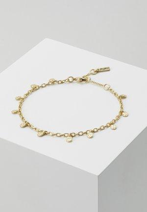 BRACELET PANNA - Bracelet - gold-coloured